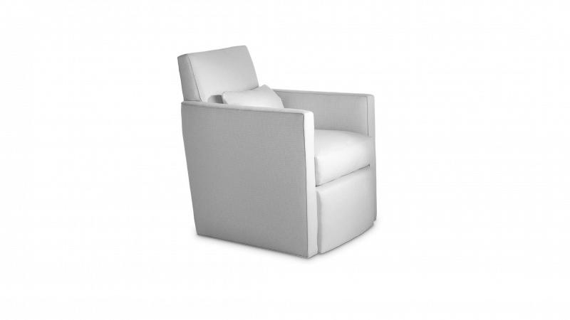 Grevstad - Blakely Swivel Lounge Chair