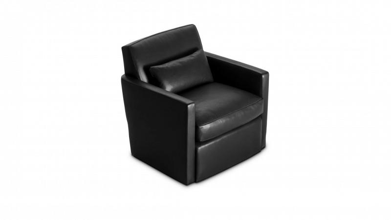 Grevstad - Blakely Wide Swivel Lounge Chair