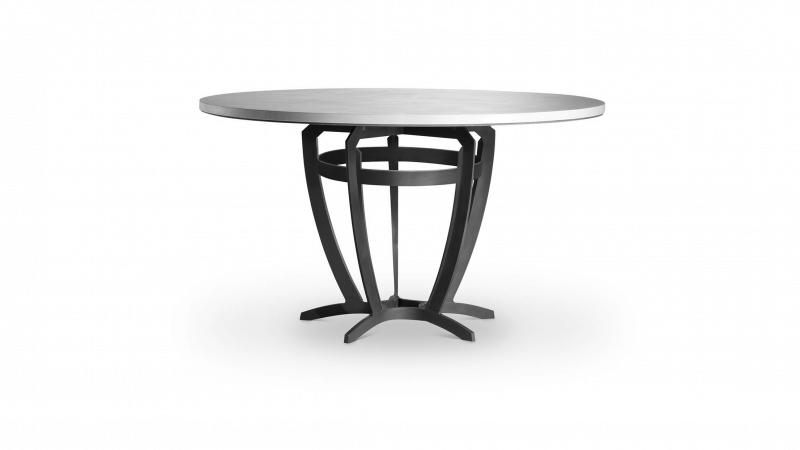 Grevstad - Cordova Round Dining Table