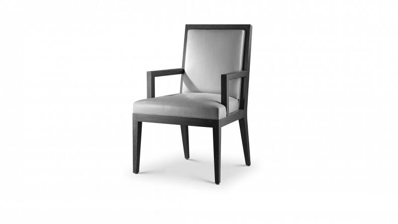 Grevstad - Kuboos Open Arm Chair