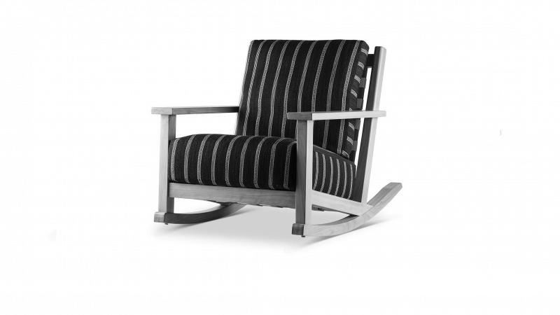 Grevstad - Lopez Rocking Chair