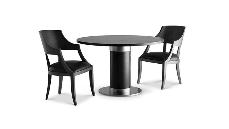 Grevstad - Orcas Dining / Game Table
