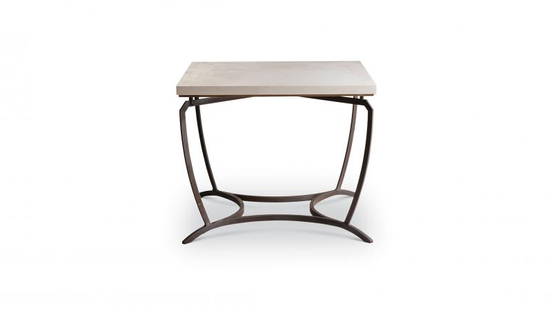 Grevstad - Cordova Square Side Table