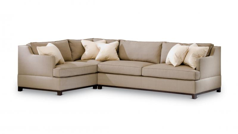 Grevstad - Decatur Turnabout Sofa
