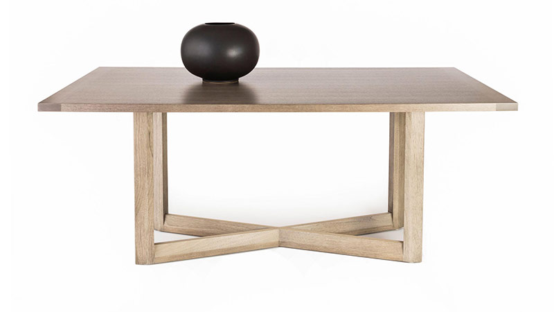 Grevstad - Grindall Dining Table [72