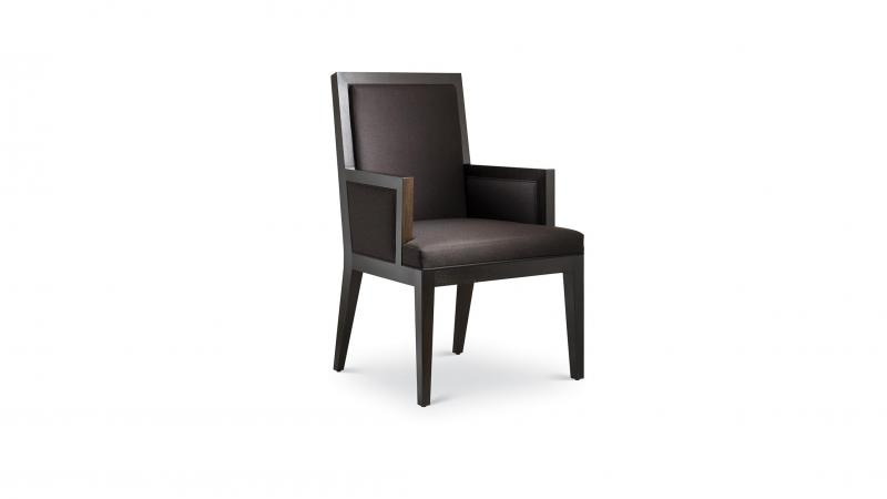 Grevstad - Kuboos Dining Arm Chair