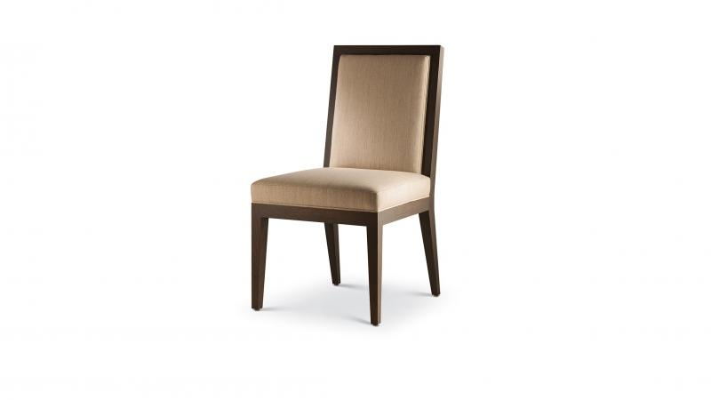 Grevstad - Kuboos Side Chair