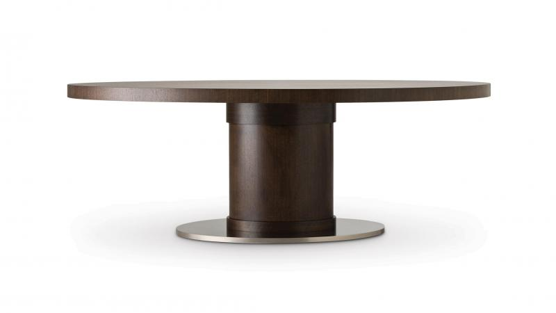 Grevstad - Orcas Oval Dining Table