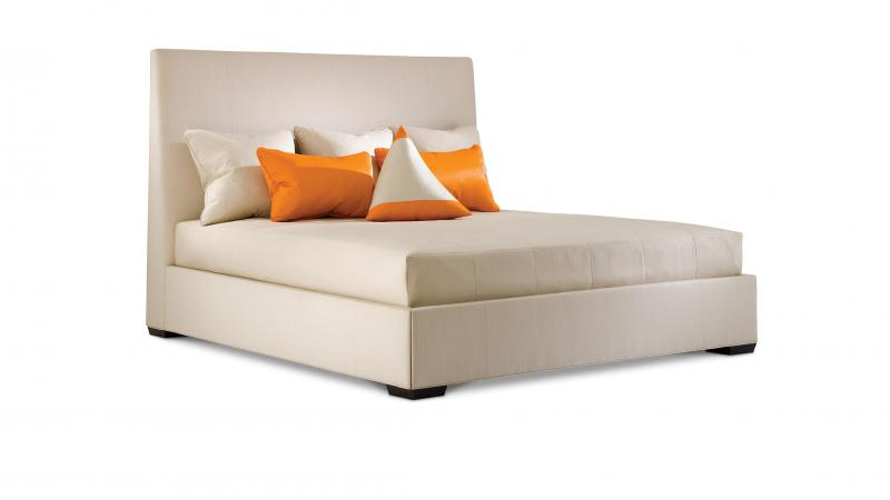 Grevstad - Saturna Upholstered Bed